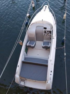 Rio Rio 650 Cruiser entre particuliers et professionnel à Empuriabrava