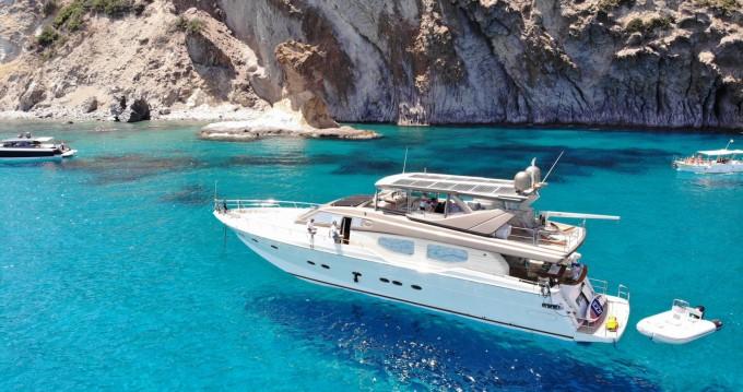Location yacht à Naples - Rizzardi Posillipo Technema  80 sur SamBoat