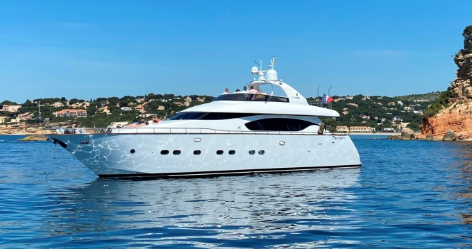 Location yacht à Marseille - Maiora 23 sur SamBoat