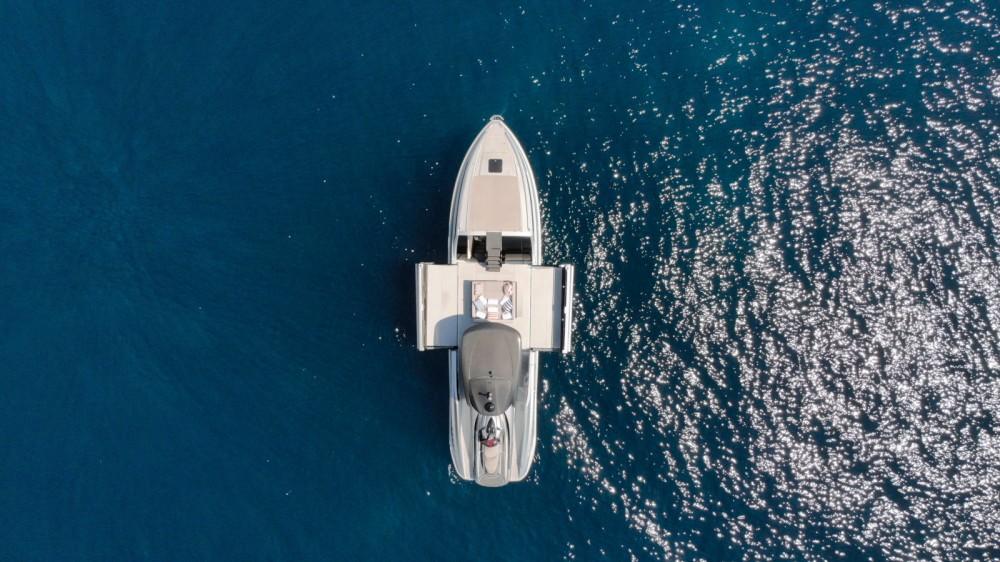 Location bateau Saint-Laurent-du-Var pas cher 42