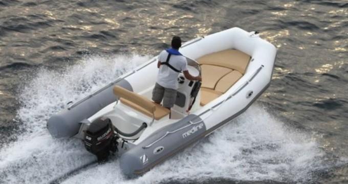 Location yacht à La Trinité-sur-Mer - Zodiac Medline 500 sur SamBoat