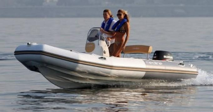 Location bateau La Trinité-sur-Mer pas cher Medline 500