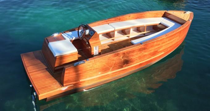 Location yacht à Cala d'Or - CNS eboat 1 sur SamBoat