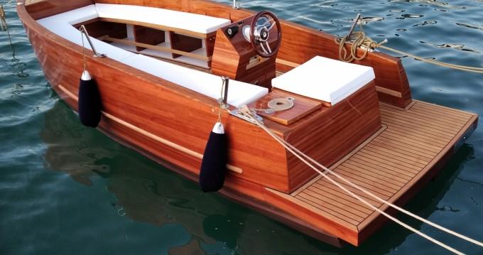 CNS eboat 1 entre particuliers et professionnel à Cala d'Or