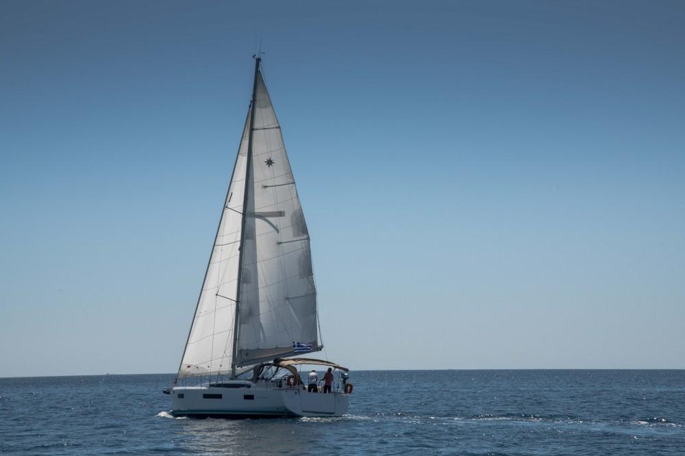 Louer Voilier avec ou sans skipper Jeanneau à Athens