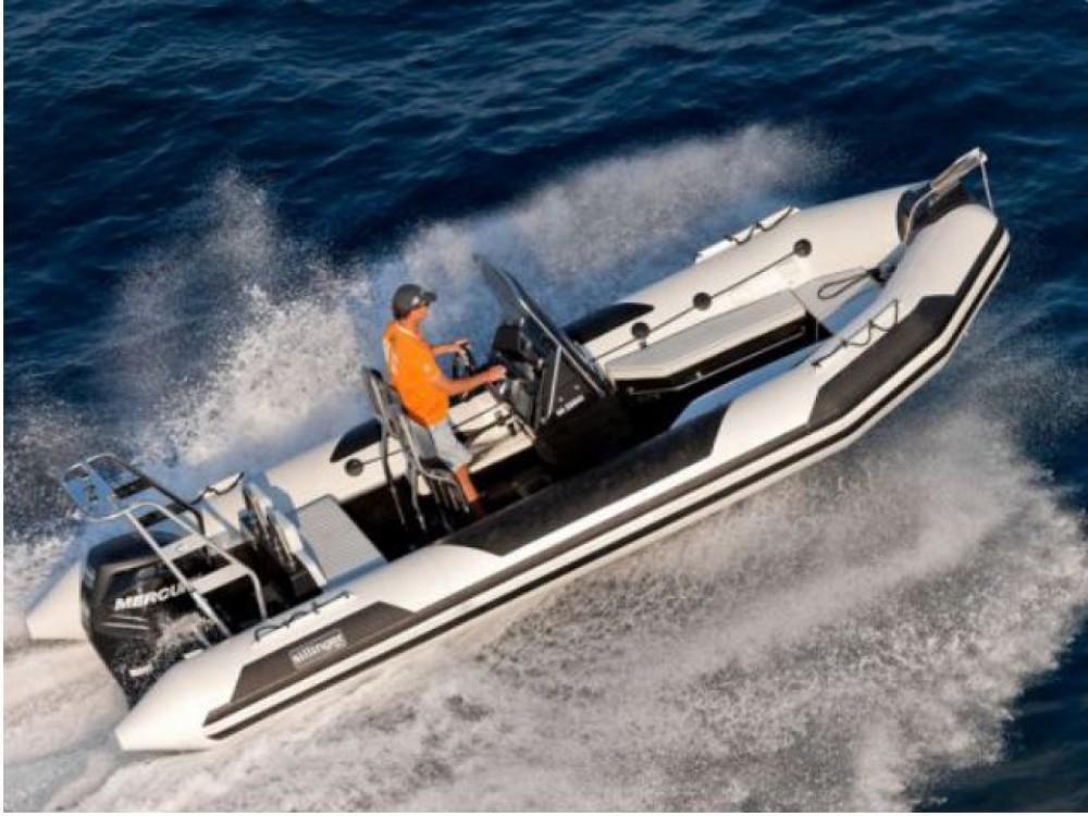 Location yacht à La Trinité-sur-Mer - Sillinger silverline 680 sur SamBoat