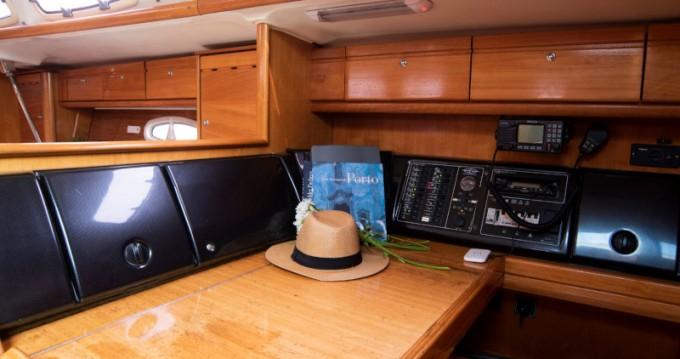 Location Voilier à Porto Deportivo de Cangas - Bavaria Bavaria 46 Cruiser