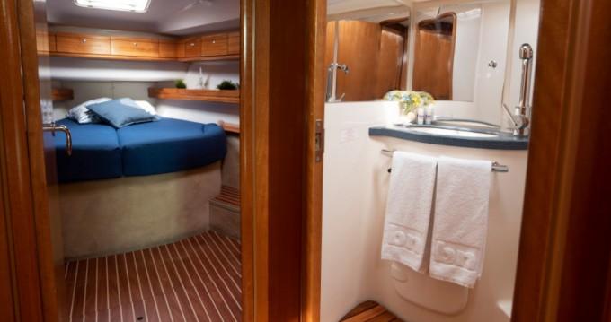 Bavaria Bavaria 46 Cruiser entre particuliers et professionnel à Porto Deportivo de Cangas