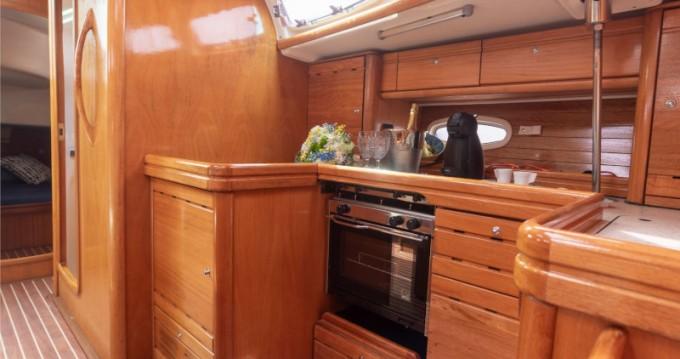 Louez un Bavaria Bavaria 46 Cruiser à Porto Deportivo de Cangas