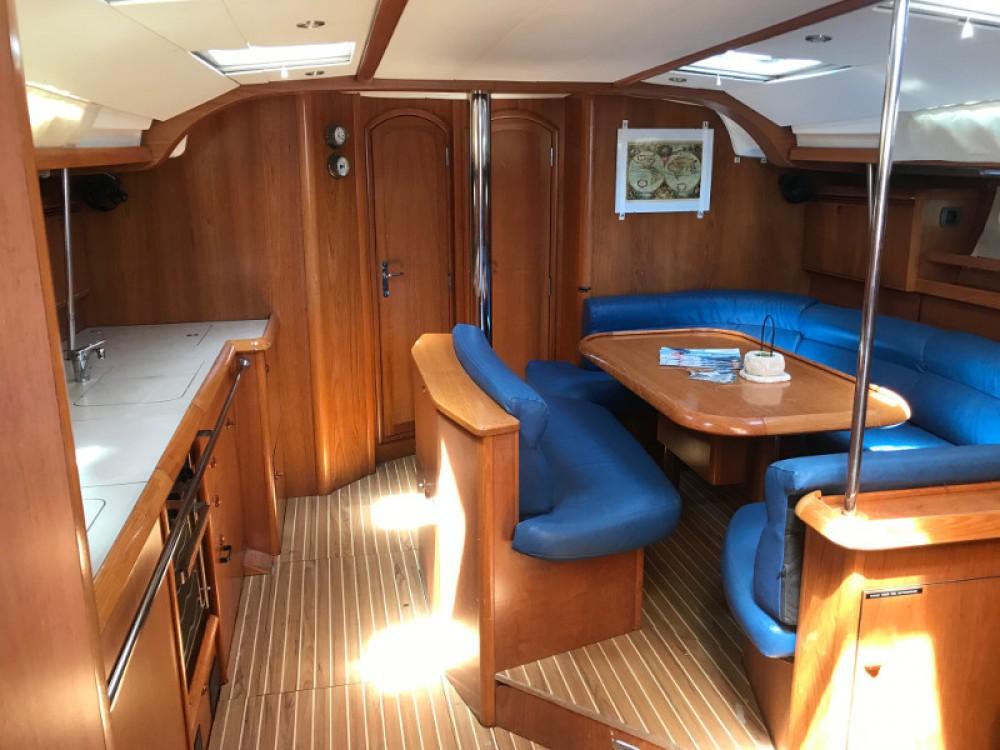 Location yacht à Vodice - Jeanneau Sun Odyssey 49 sur SamBoat