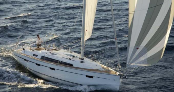 Location bateau Préveza pas cher Cruiser 41