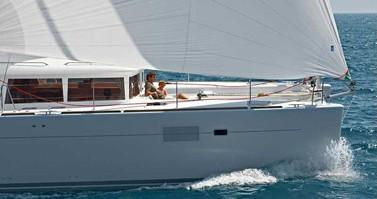 Location bateau Saint Thomas pas cher Lagoon 450