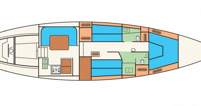 Location bateau Alghero pas cher 50