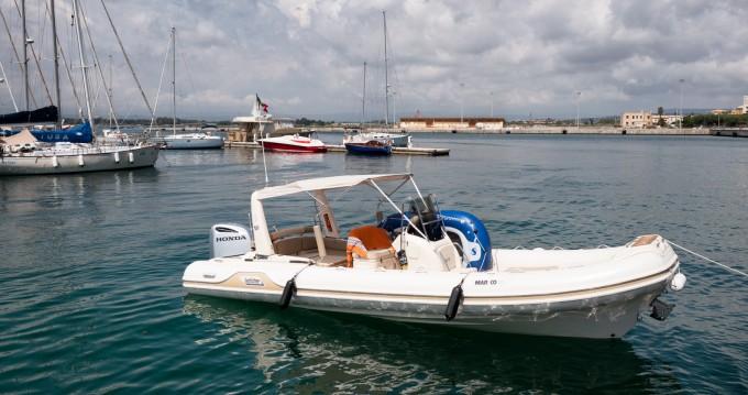 Location yacht à Siracusa - Mar.Co Twentythree XL sur SamBoat