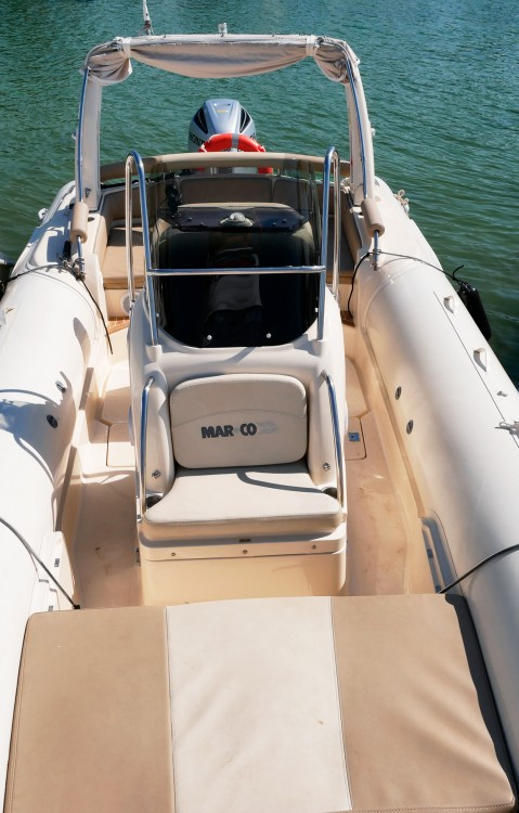 Location yacht à Syracuse - Mar.Co Twentythree XL sur SamBoat