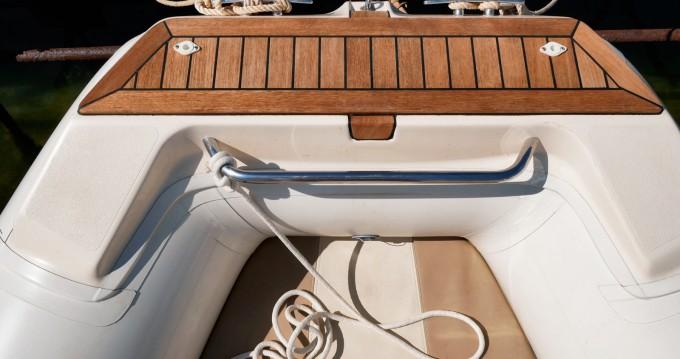 Location bateau Siracusa pas cher Twentythree XL