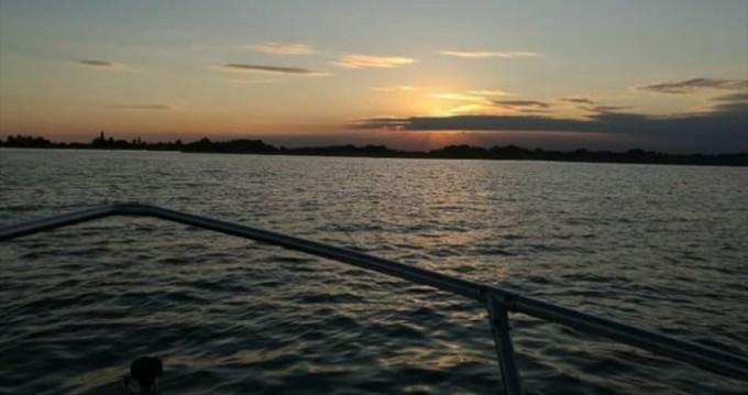 Location yacht à Quarto d'Altino - Saver Open 540 sur SamBoat