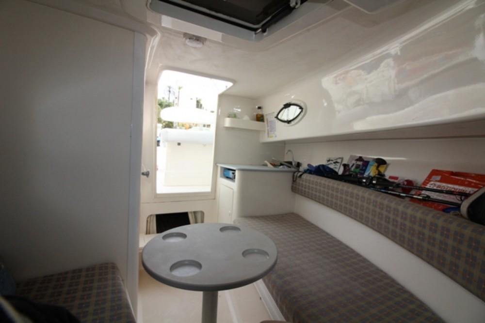 Location yacht à Cabo Roig - Faeton Faeton 730 Sport sur SamBoat