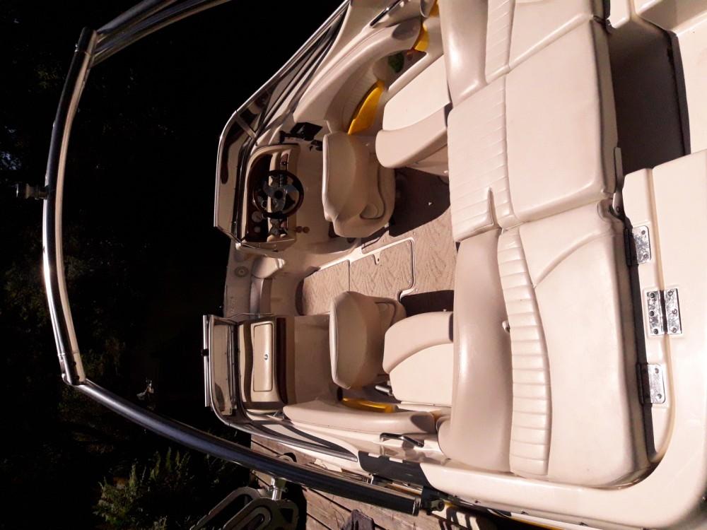 Louer Bateau à moteur avec ou sans skipper Glastron à La Teste-de-Buch