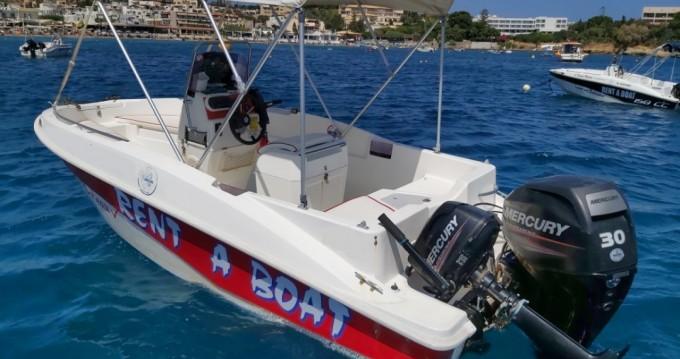 Location yacht à Agía Pelagía - Compass Compass 150 CC sur SamBoat
