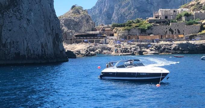 Location bateau Airon 47 à Castellammare di Stabia sur Samboat