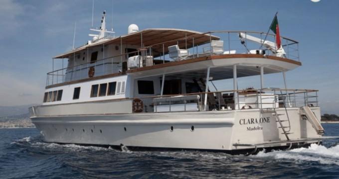 Location bateau Marseille pas cher 105