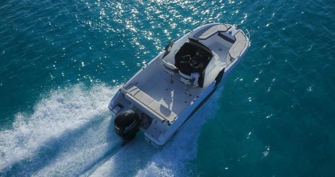 Location yacht à La Trinité-sur-Mer - Bénéteau Flyer 6 SPACEdeck sur SamBoat