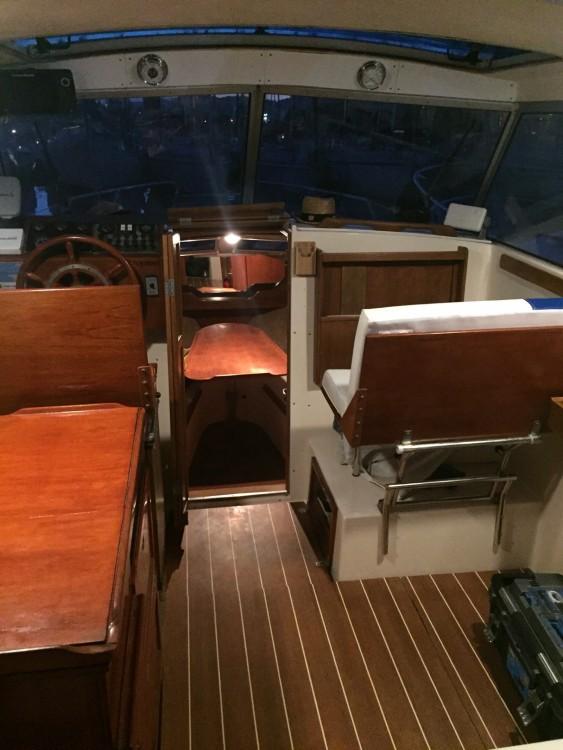 Location yacht à Toulon - Nimbus 2600 sur SamBoat