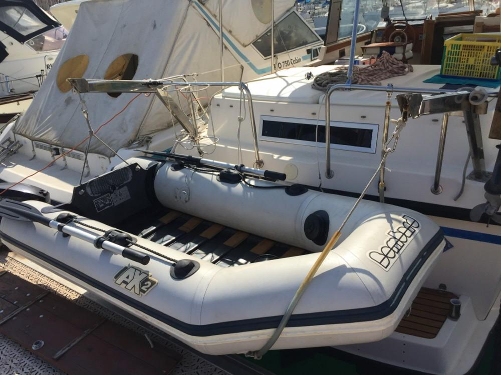 Bateau à moteur à louer à Toulon au meilleur prix