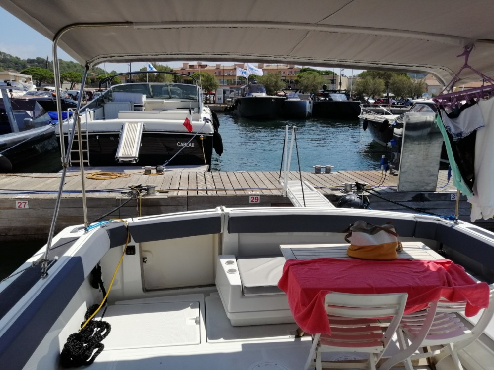 Location yacht à Saint-Florent - Tiara OPEN 3600 sur SamBoat