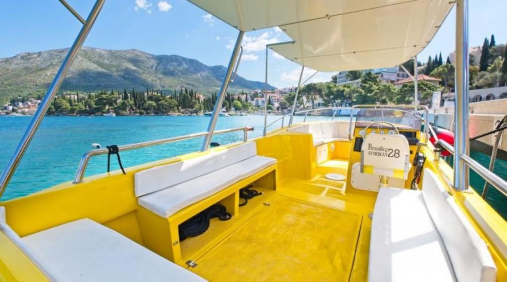 Location bateau Cavtat pas cher MM 700