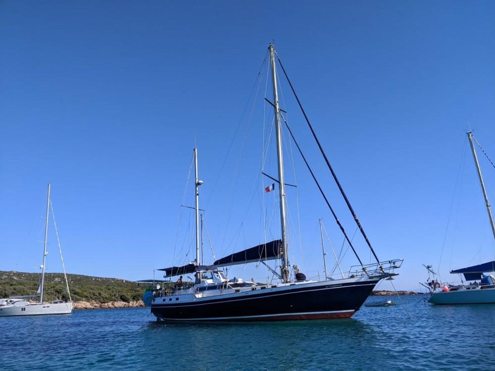 Location bateau Ajaccio pas cher 53 DESIGN