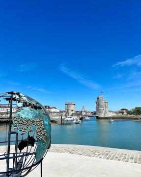 Location bateau Quicksilver Activ 505 Open à La Rochelle sur Samboat
