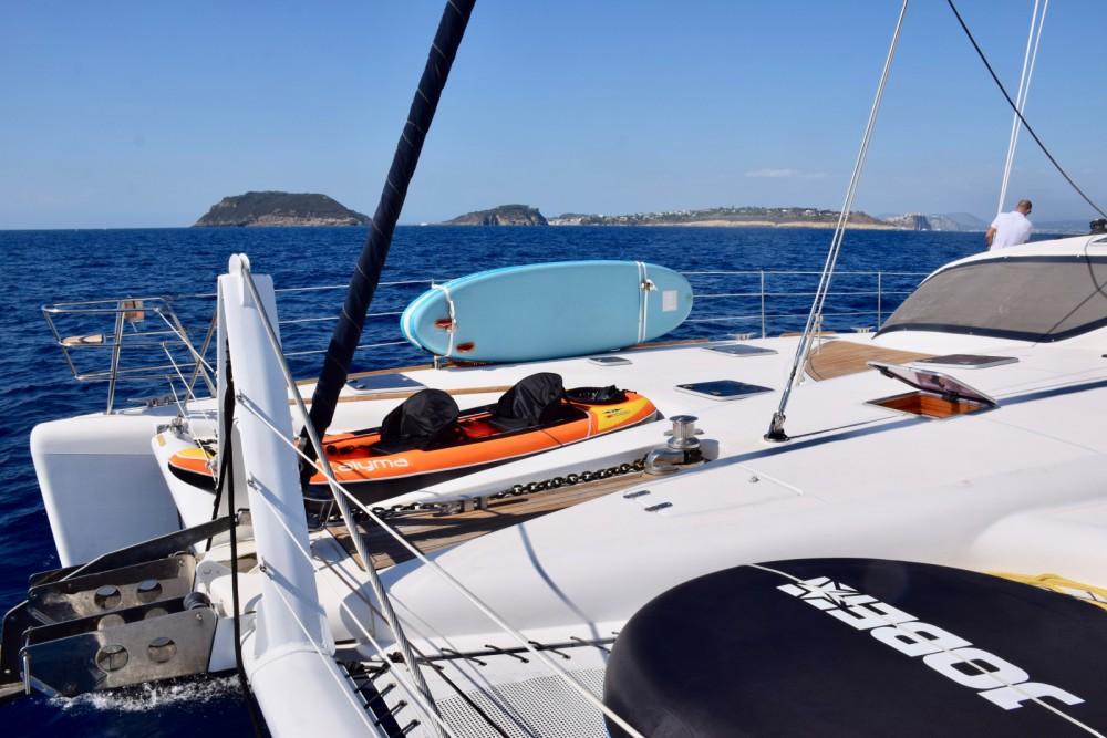 Alliaura-Marine Privilege 585 entre particuliers et professionnel à Hyères
