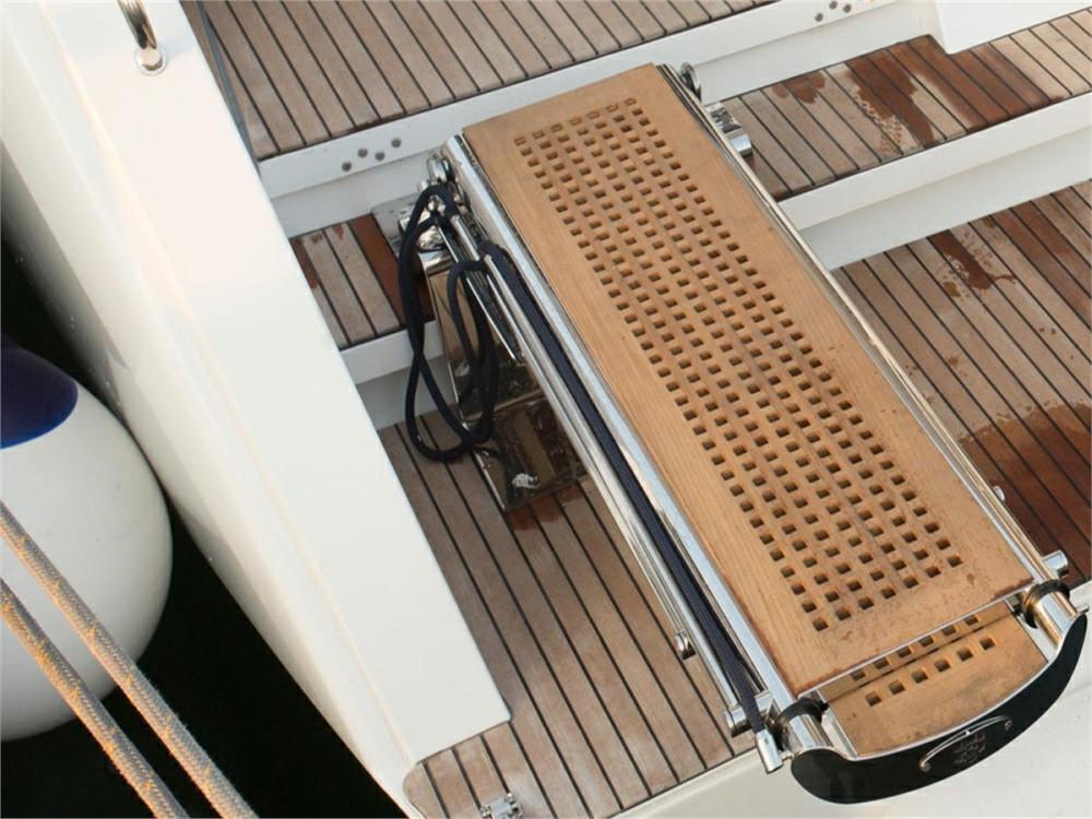 Catamaran à louer à Corfou au meilleur prix