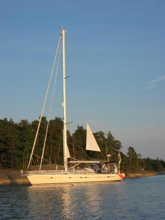 Louer Voilier avec ou sans skipper Bavaria à Säbyvikens Marina