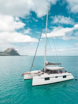 Catamaran à louer à Maurice au meilleur prix