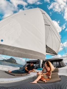 Location yacht à Maurice - Nautitech Nautitech 40 sur SamBoat