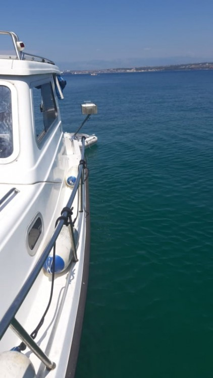 Location bateau  pas cher Damor 800 - 1 cab.