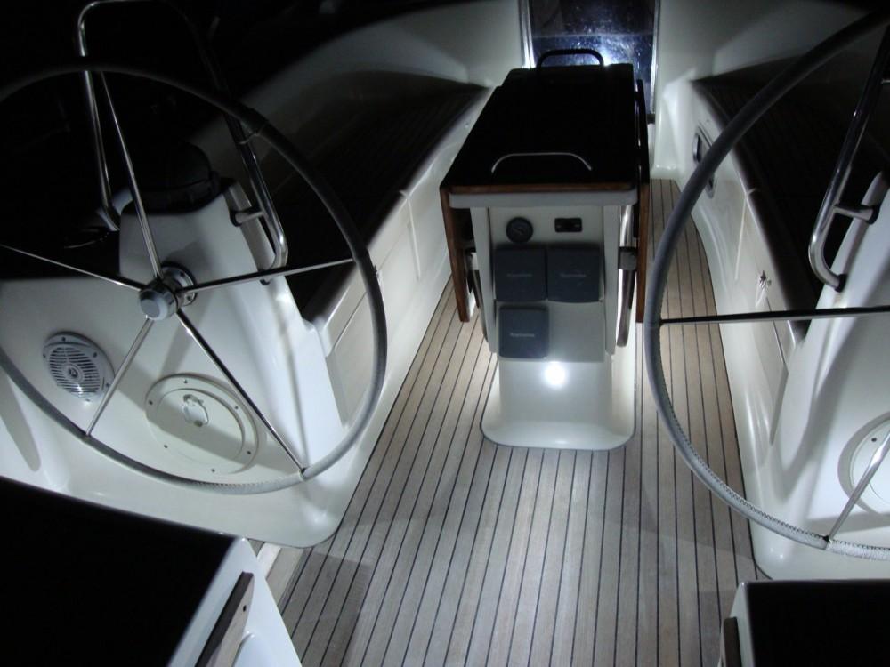 Bavaria Bavaria 50 Cruiser entre particuliers et professionnel à Pirovac