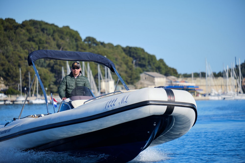 Location yacht à Primorje - Gorski Kotar - Ris Marine Ris Marine Exclusive 650 sur SamBoat