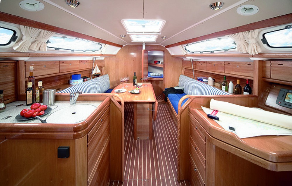 Bavaria Bavaria 39 Cruiser entre particuliers et professionnel à Ródos