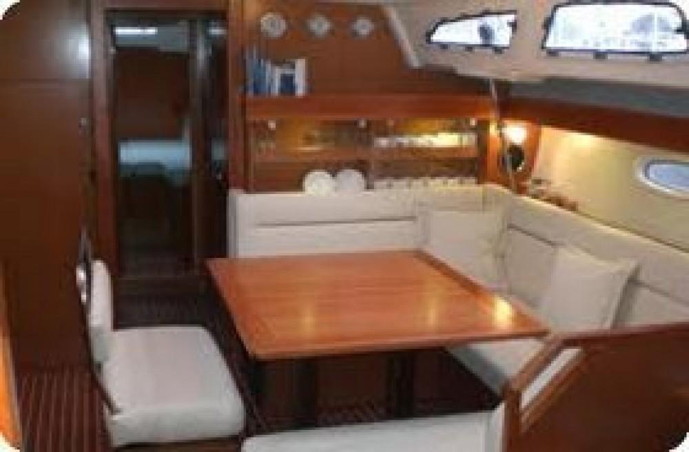 Location yacht à Rodi - Bavaria Bavaria 47 Cruiser sur SamBoat