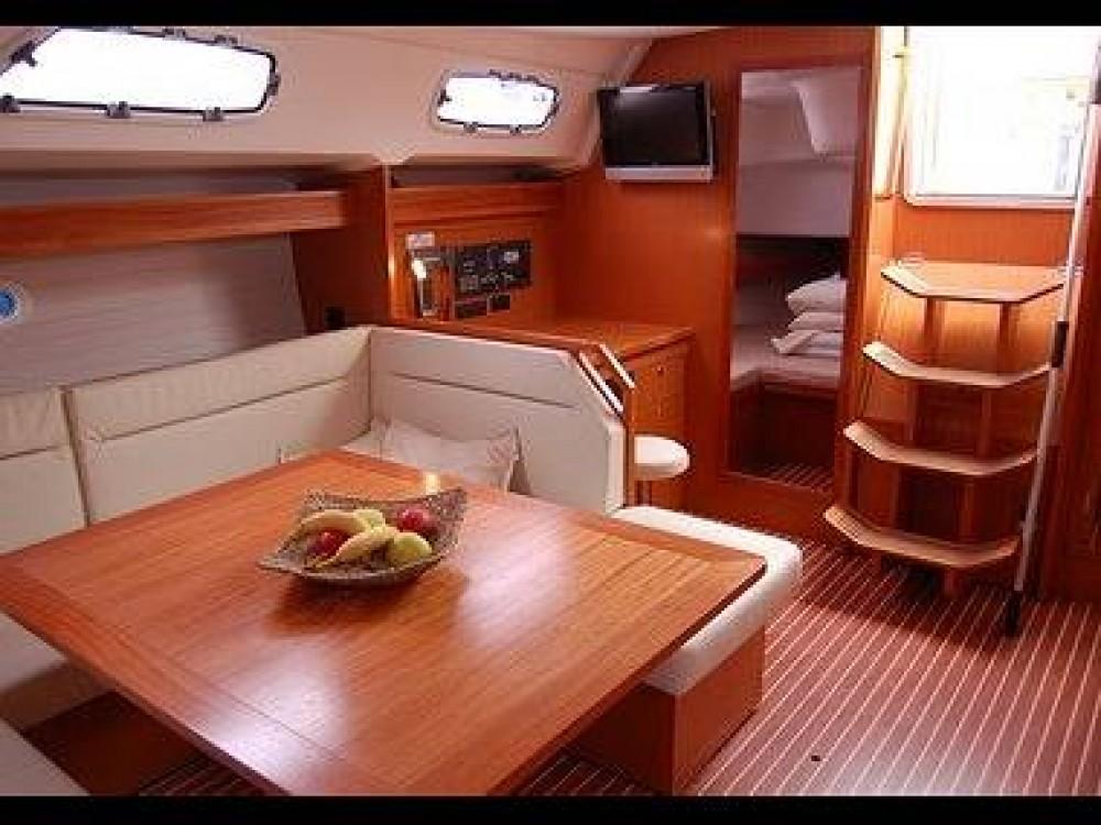 Location bateau Rodi pas cher Bavaria 47 Cruiser