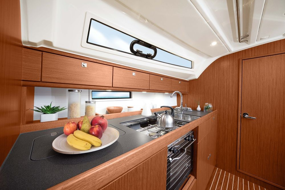 Location yacht à Rhodes - Bavaria Bavaria Cruiser 41 - 3 cab. sur SamBoat