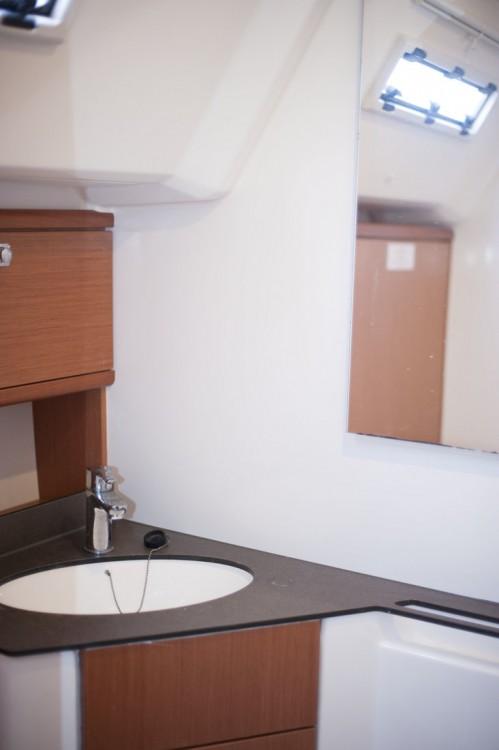 Location yacht à San Vincenzo - Bavaria Bavaria Cruiser 46 - 4 cab. sur SamBoat