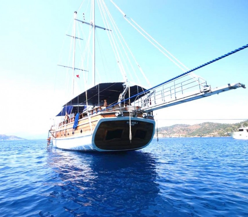 Location Voilier à Fethiye - Unknown Blue Pearl 2