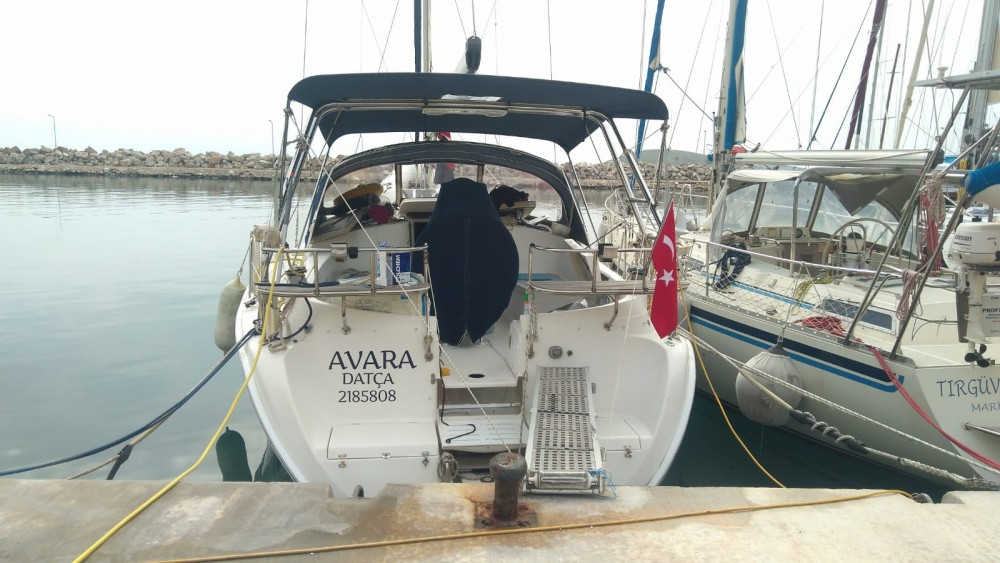 Location bateau Hunter-Marine Hunter 44 DS à Fethiye sur Samboat