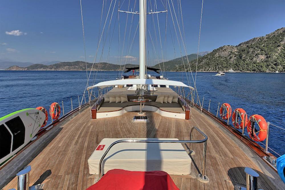 Location bateau Unknown Nautilus à Karakeçililer sur Samboat