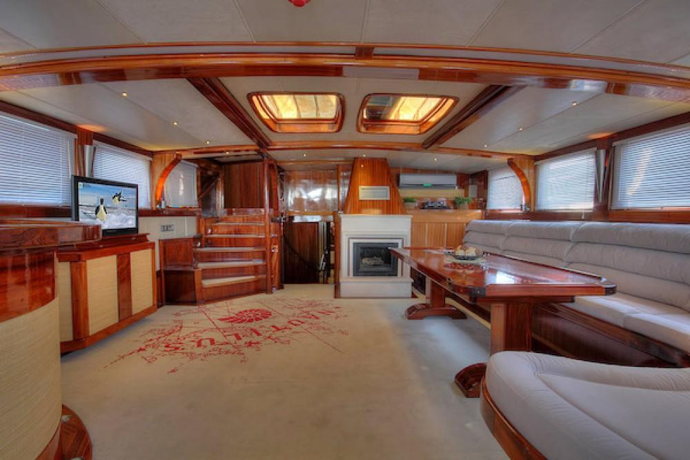 Location yacht à Karakeçililer - Unknown Nautilus sur SamBoat